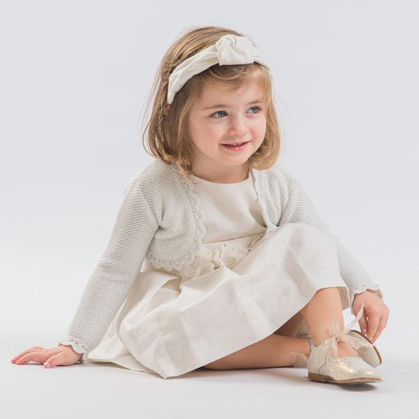 Colección Verano 2021 niña Artesanía Granlei