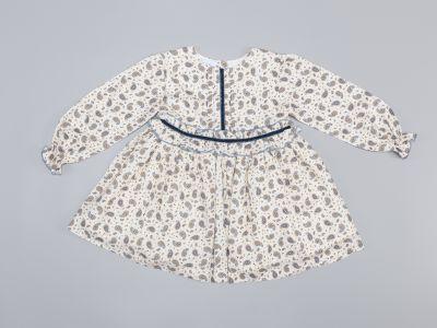 Vestido cashmere